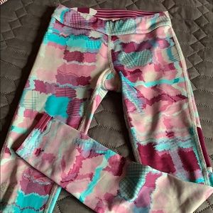 Girls Under Armour Pants - S